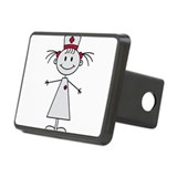 Nurse Hitch Covers