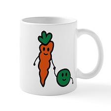 carrot_and_pea Mug