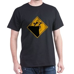 Democrats take us over the cliff T-Shirt