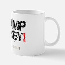 SWAMP DONKEY - REDNECK TUGBOAT! V Small Mug