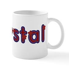 Chrystal Red Caps Mug