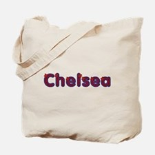 Chelsea Red Caps Tote Bag