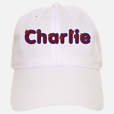Charlie Red Caps Baseball Baseball Baseball Cap