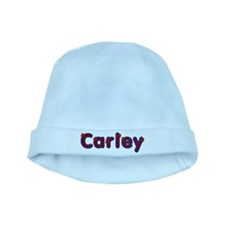 Carley Red Caps baby hat