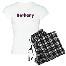 Bethany Red Caps Pajamas
