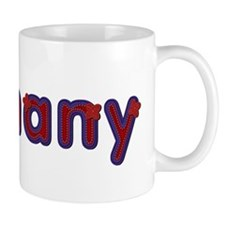 Bethany Red Caps Mug