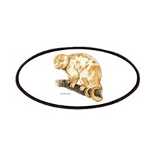 Spotted Cuscus Animal Patches
