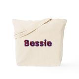 Bessie bingo Canvas Totes