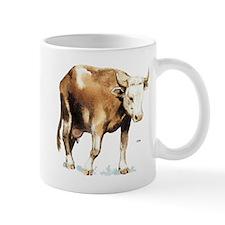 Cattle Cow Farm Animal Mug