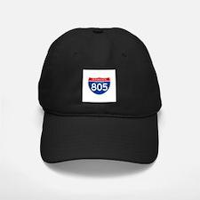 Interstate 805 - CA Baseball Hat