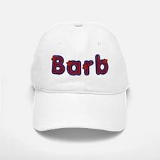 Barb Red Caps Baseball Baseball Baseball Cap