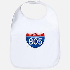 Interstate 805 - CA Bib
