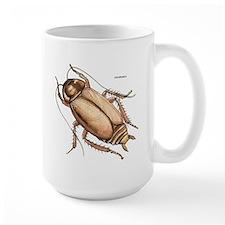 Cockroach Insect Mug