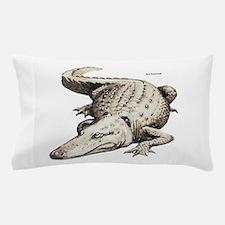 Alligator Gator Animal Pillow Case
