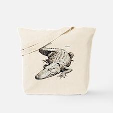 Alligator Gator Animal Tote Bag