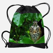 free at last mousepad.png Drawstring Bag