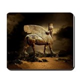 Assyrian Classic Mousepad