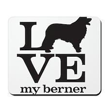 Love my Berner Mousepad