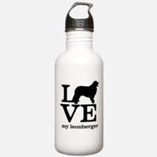Love my Leonberger Water Bottle