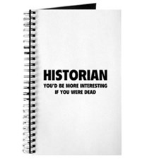 Historian Journal