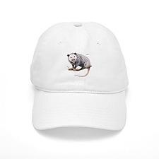 Opossum Possum Animal Baseball Cap