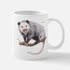 Opossum Possum Animal Small Small Mug