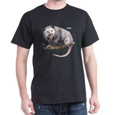 Opossum Possum Animal T-Shirt