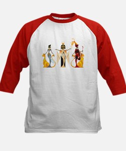 The Divas of Egypt Tee