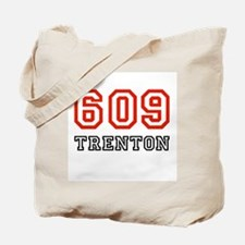 609 Tote Bag