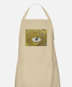 CHIDREN of LONELINESS Apron
