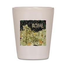 ANCIENT ROME Shot Glass