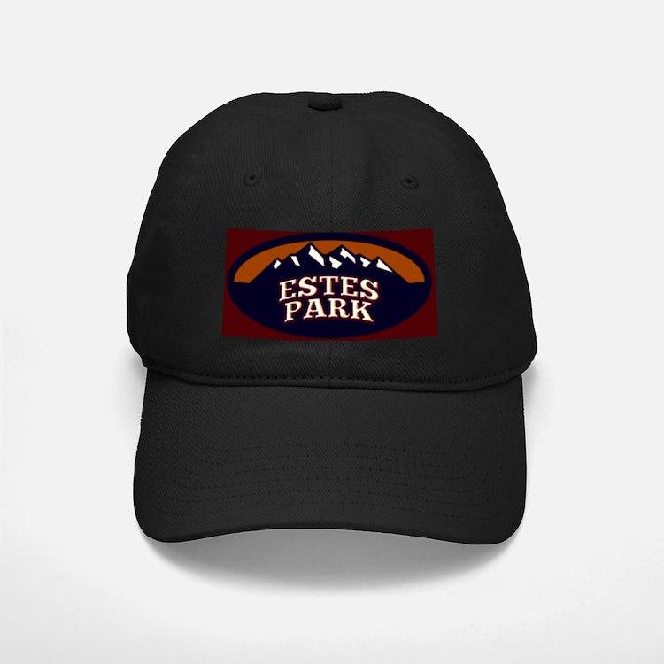 Estes Park Vibrant Baseball Hat