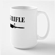 The Black Rifle Mug