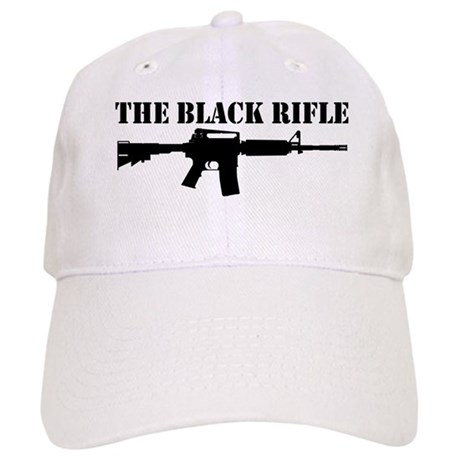 The Black Rifle Cap