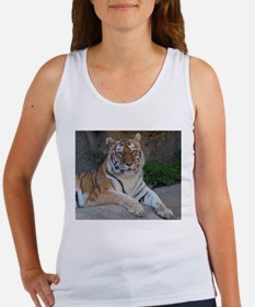 Bengal Tiger Women's Tank Top