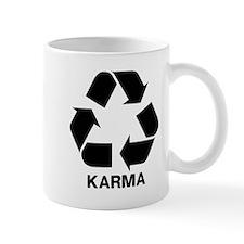 Funny Karma Mug