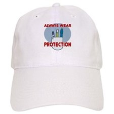 Pocket Protector Baseball Cap