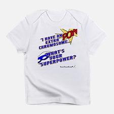 Unique Chromosome Infant T-Shirt