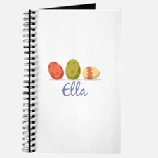 Easter Egg Ella Journal