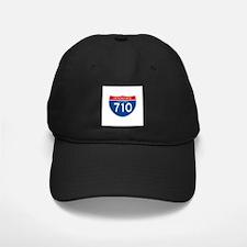 Interstate 710 - CA Baseball Hat