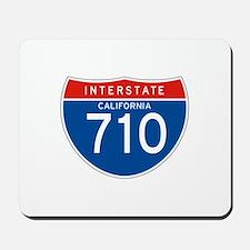 Interstate 710 - CA Mousepad