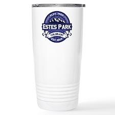 Estes Park Midnight Travel Mug