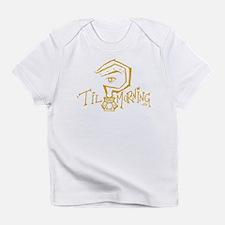 Fairy Eye Logo Infant T-Shirt