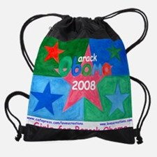Unique Candiate Drawstring Bag