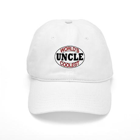 UNCLE Cap