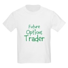 Future Options Trader T-Shirt