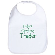 Future Options Trader Bib