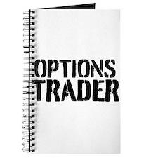 Options Trader Journal