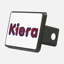 Kiera Red Caps Hitch Cover