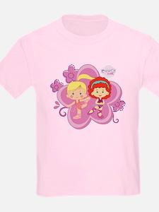 Chloe's Closet Ballerina T-Shirt